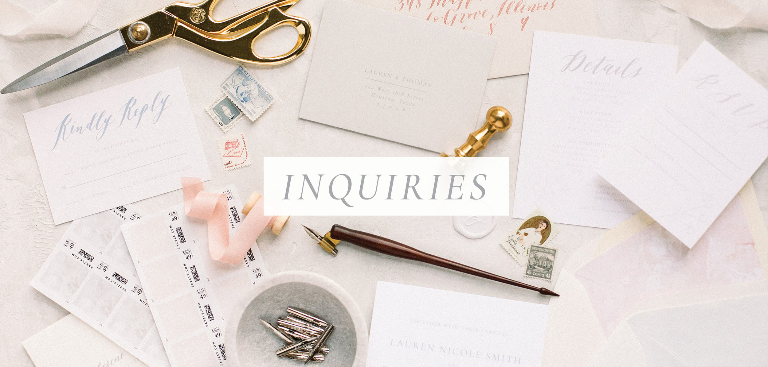 Dreams and Nostalgia Wedding Invitation Designer_Inquire.jpg