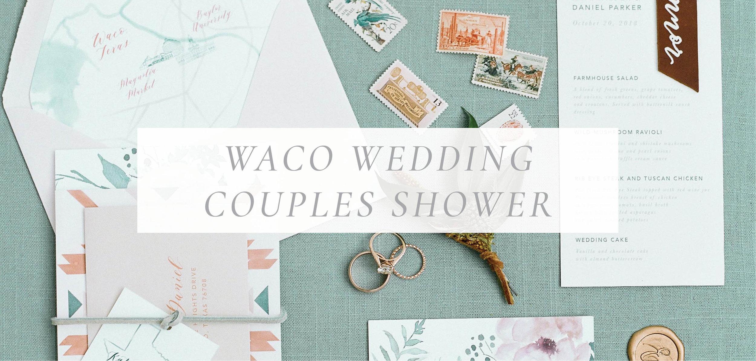 Waco Wedding Couples Shower.jpg