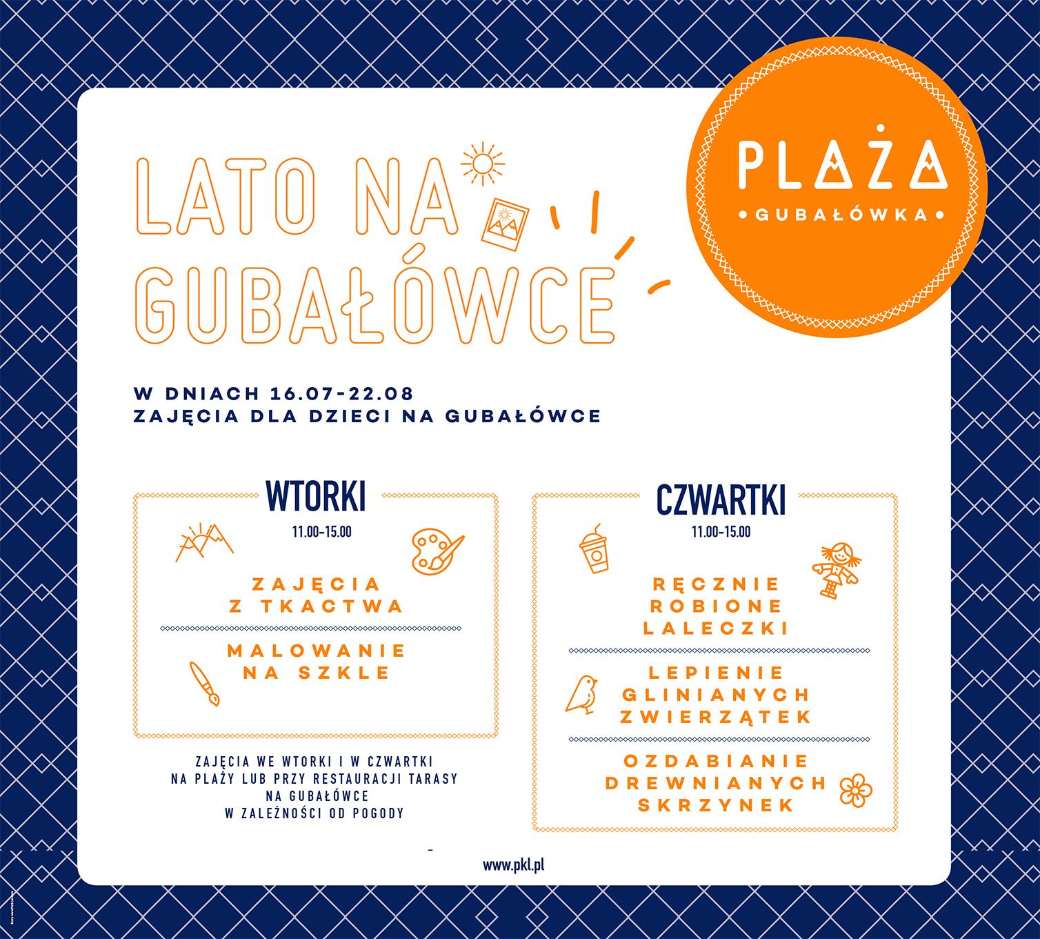 Atrakcje na Gubałówce - 2019 - pkl.pl