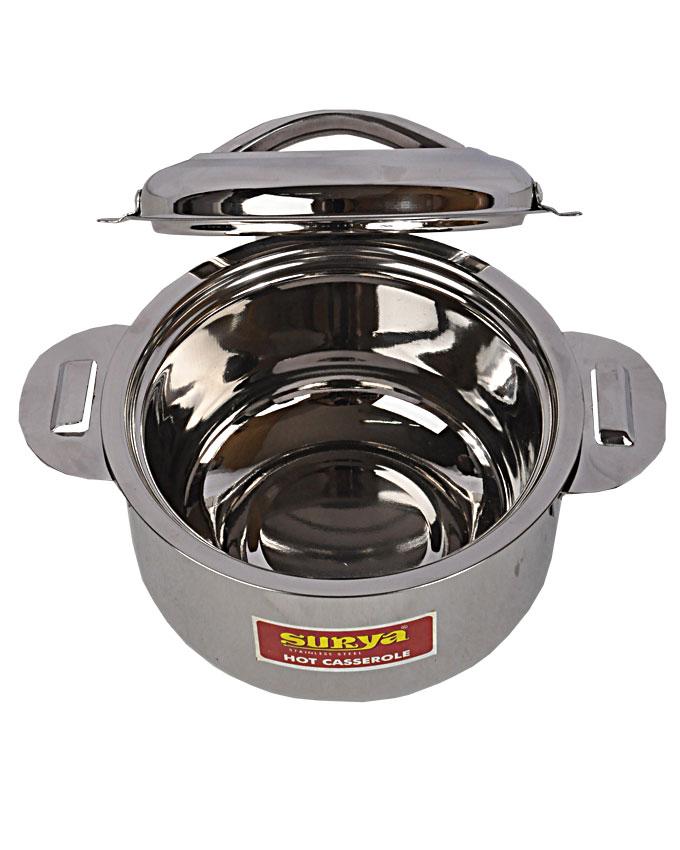 surya casserole dish - 51cm   n3,500