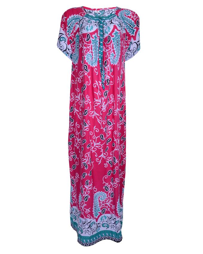 adelphi maxi dress - plum sizes 16 - 20   n3,500