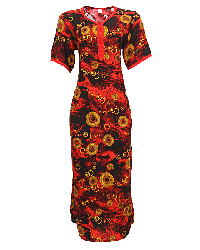 connaught maxi dress - red sizes 16   n3,500