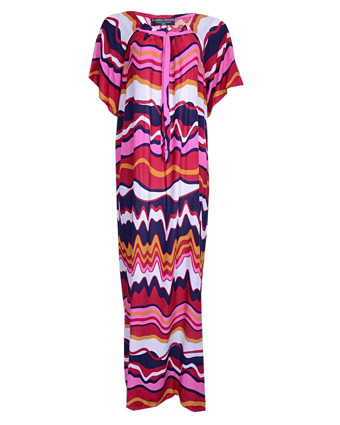 diana maxi dress - bubblegum pink sizes 14-20   n3,500