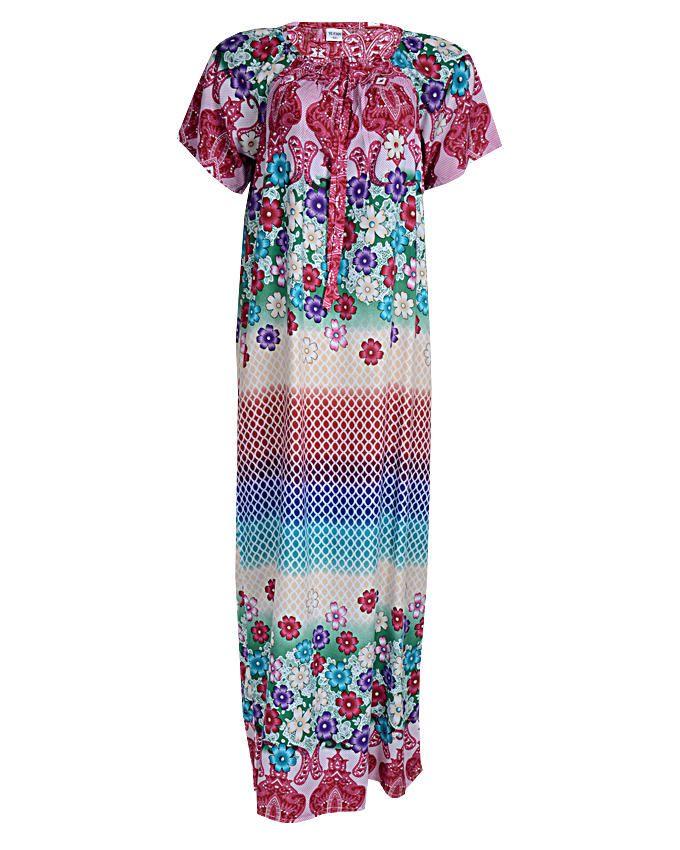 fiona maxi dress - redsizes 16   n3,500
