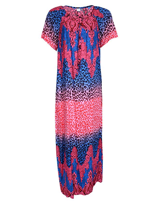 hampstead maxi dress - pink sizes 18 - 20   n3,500