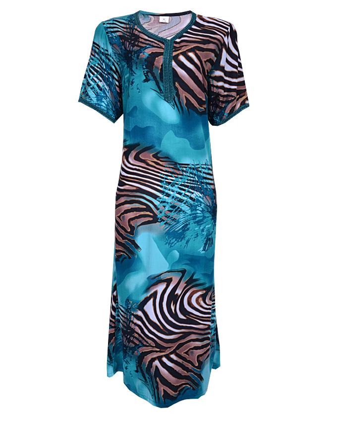 leyton maxi dress - blue sizes 16 - 18   n3,900