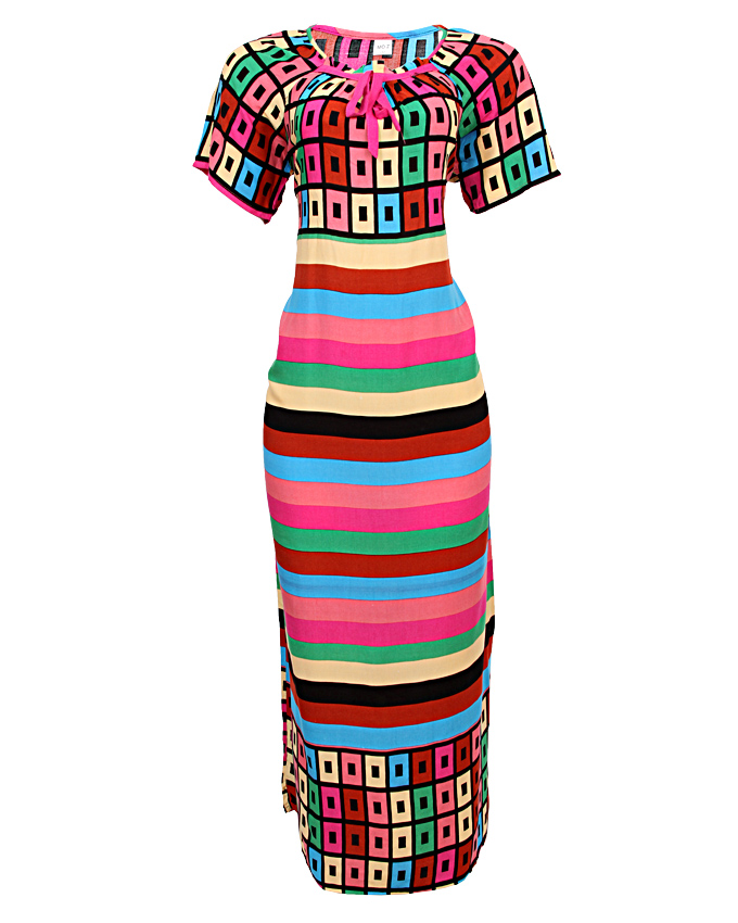 mile end maxi dress - pink sizes 18   n3,500