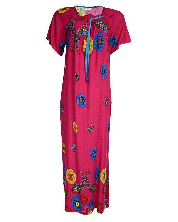mara maxi dress - red sizes 18   n3,500