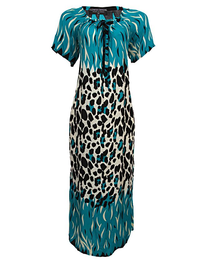 stratford maxi dress - ocean blue sizes 16, 20   n3,500