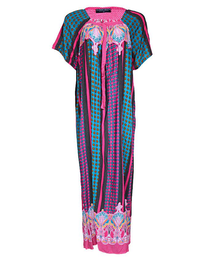 stanmore maxi dress - green sizes 14 - 20   n3,500
