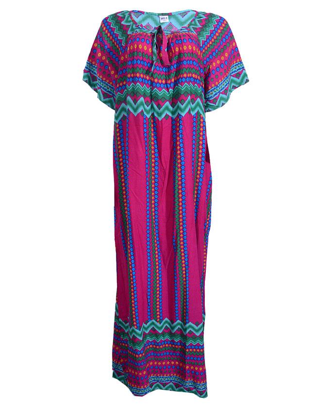toulouse maxi dress - purple sizes 18   n4,000