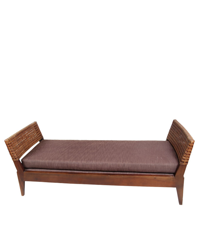 new    tribeka bench - 178 x 71cm   n470,000