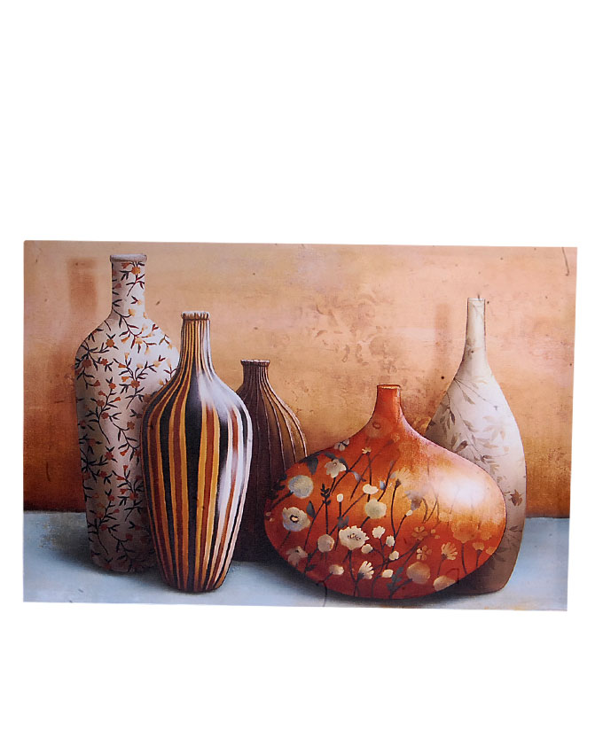 new    le grize c frameless painting - 60 x 40cm   n4,500