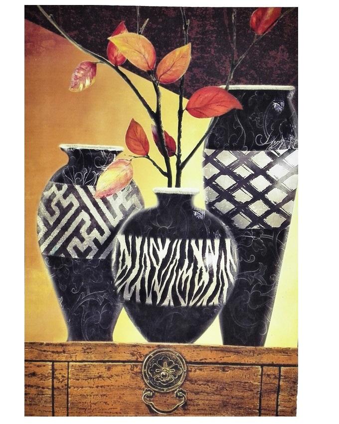 lamont design frameless painting - 40 x 60cm   n4,500