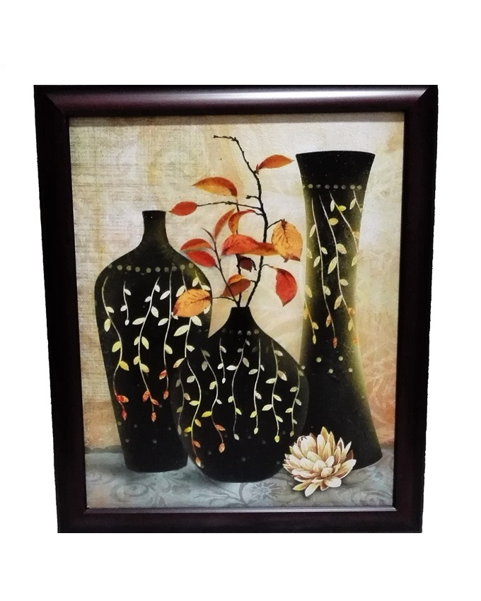charo painting d ( no glass) - 55 x 46cm   n7,500  ( sold out)