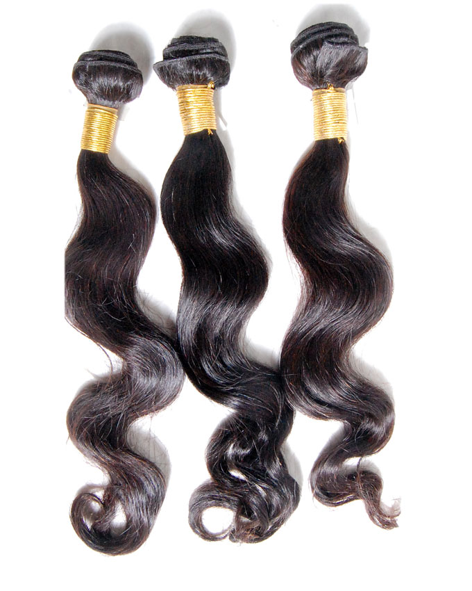 """asian hair   10""""  -   29,000  18""""  -  45,000  20"""" -  48,000  3 Rolls per pack weighing 300g. Enough for a full head"""
