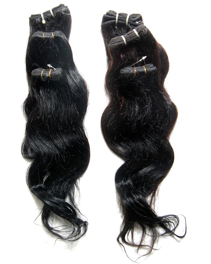 "i ndian hair   8"" #1B   -  15,000    12"" #1B/2  -  18,000  16"" #1/2 -  21,000    18"" #1B/2 -   27,000  per pack of 3 rolls weighing 300g. full head"