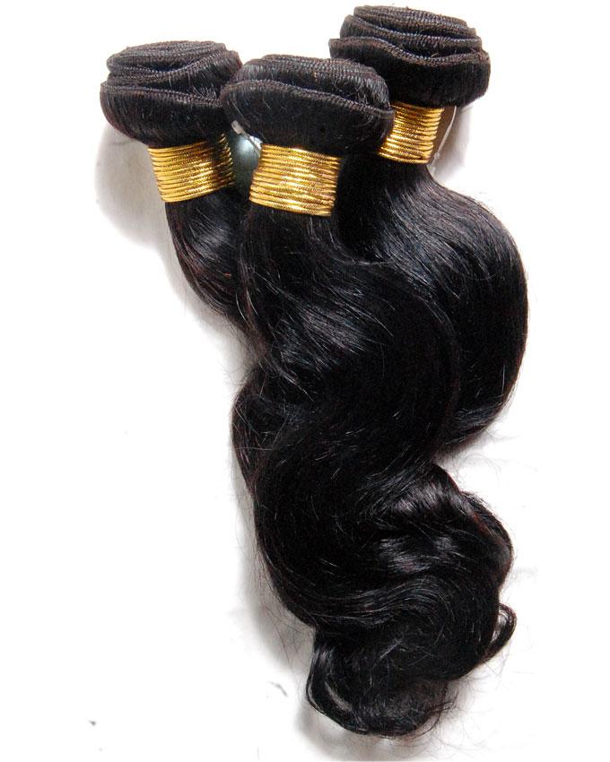 "peruvian virgin hair b/w   10""    -             33,000  12""     -             35,000  14""     -            39,000  16""     -             41,000  18""     -             65,000 (NEW STOCK)  20""    -              70,000 (NEW STOCK)  22""   -              75,000 (NEW STOCK)  24""    -             57,000  pack of 3 rolls. 300g"