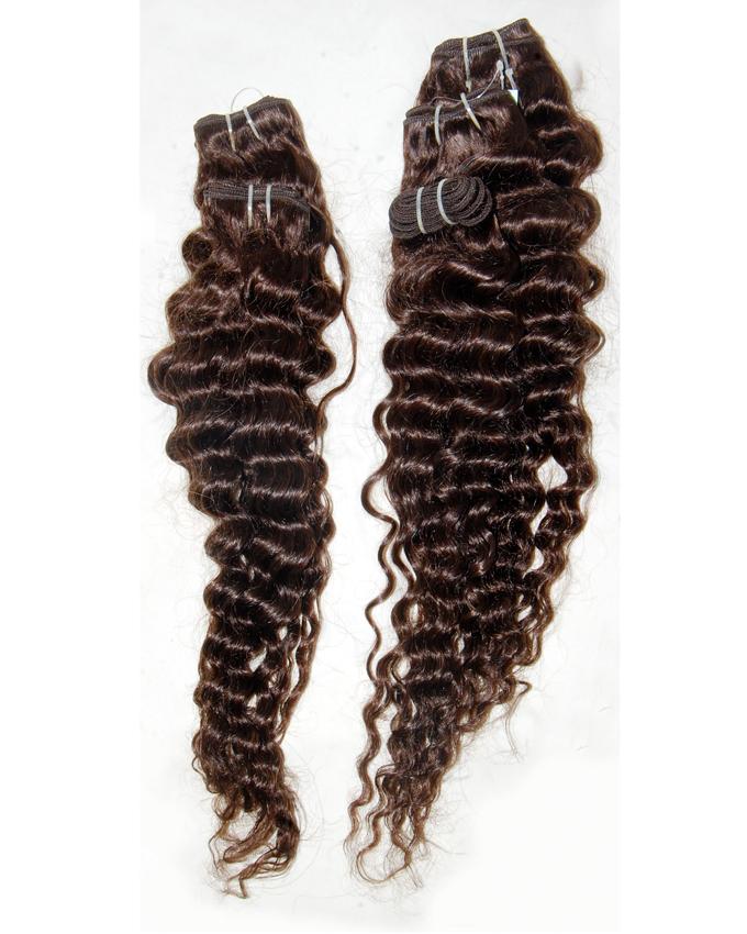 """carribean deep curls   10""""        -       22,000  20""""       -       40,000    3 rolls per pack. enough for a full head."""