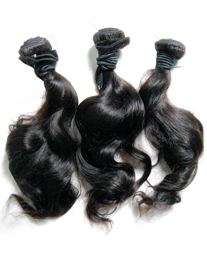 "funmi hair u.k   12""      -      50,000  16""      -      65,000    3 rolls per pack. enough for a full head"