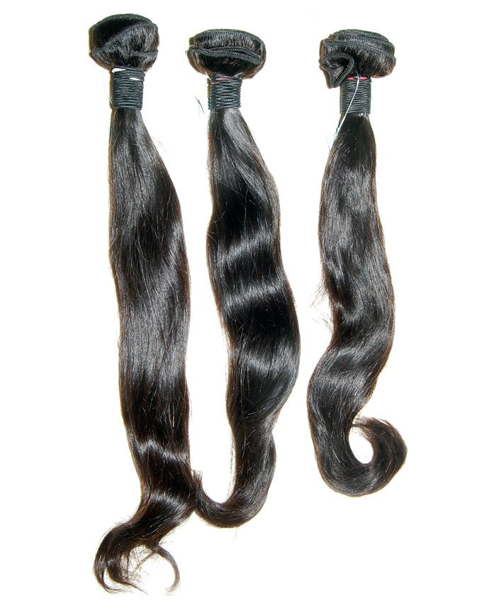 """russian hair straight   16""""           -       56,000  18""""           -       61,000  20""""          -        67,000 pack of 3 rolls"""