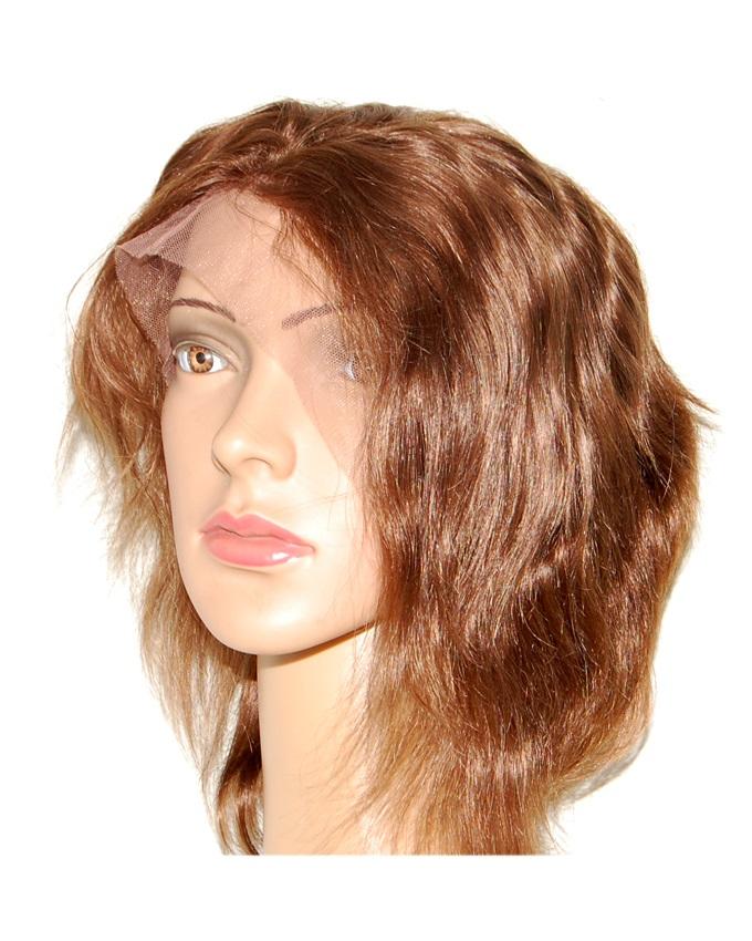 "brazilian lace wig b/w #4   10""  -  23,500"