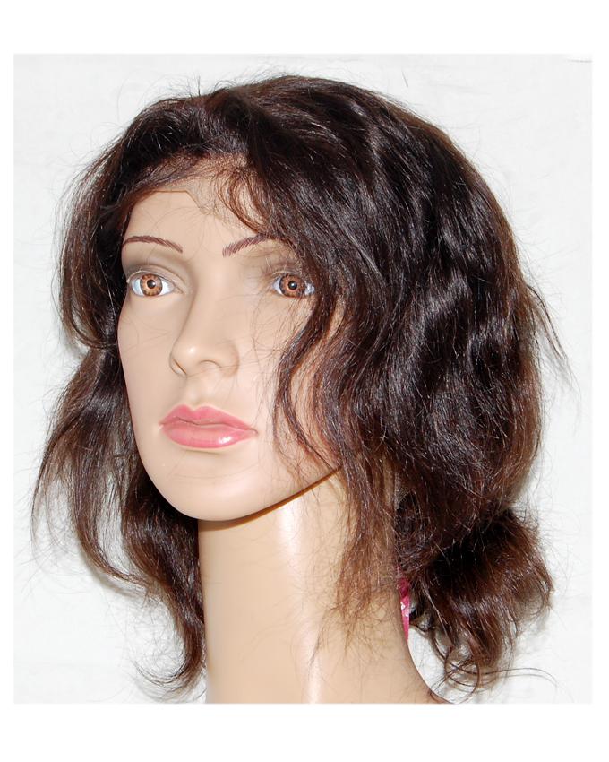 "brazilian lace wig straight - #2   20""   -    35,000"