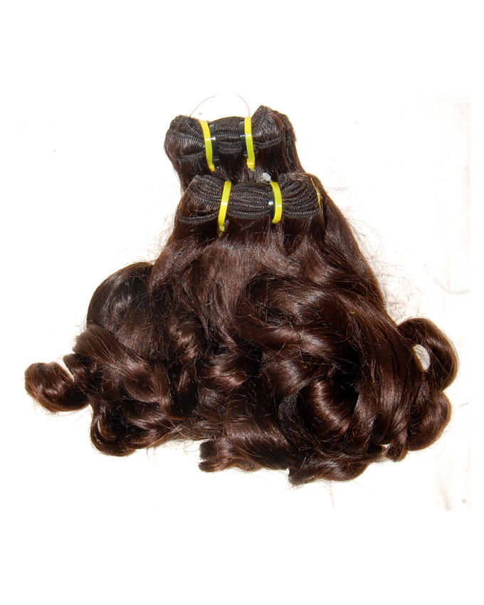 """brazilian luxury hair   12""""        -  80,000   per pack of 2 or 4 rolls. 300g. enough for a full head. limited stock."""