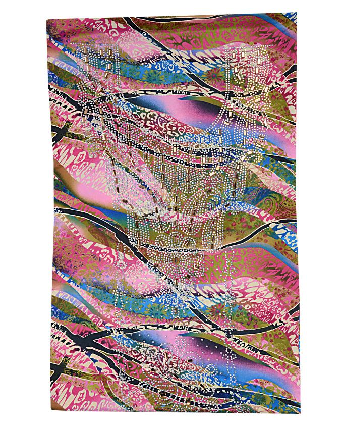 fedora studded fabric  n15,000