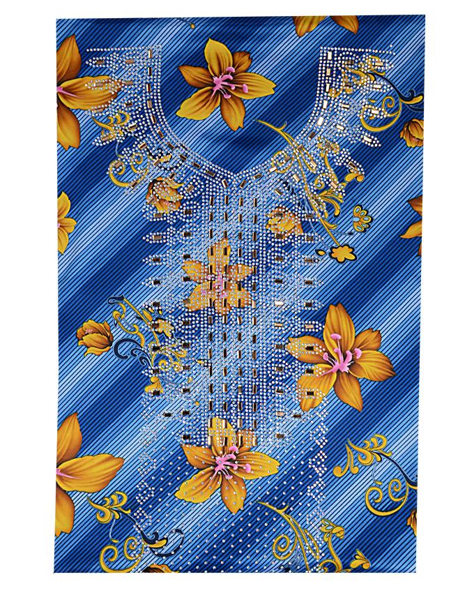 vu studded fabric   n15,000