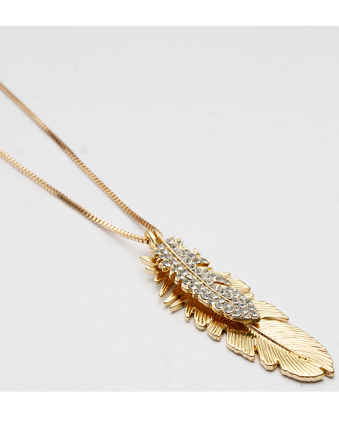 egypt necklace - gold   n4,000