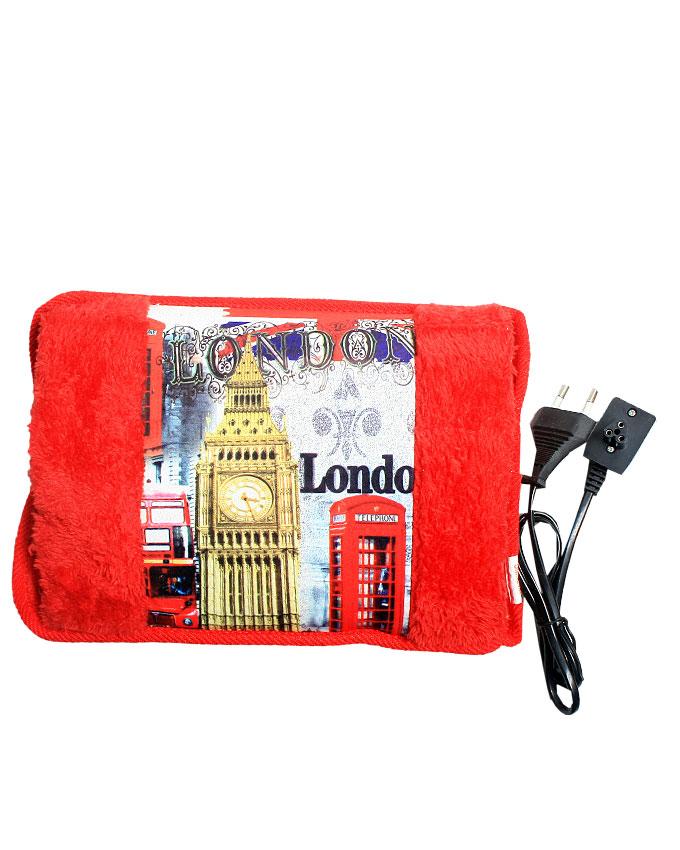 london - red   n6,000