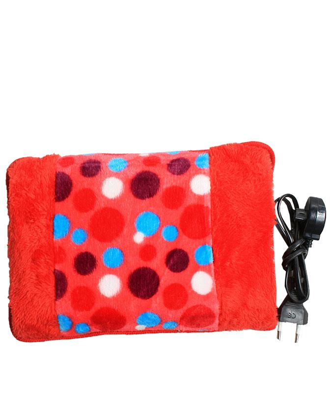polka dot - red   n6,000