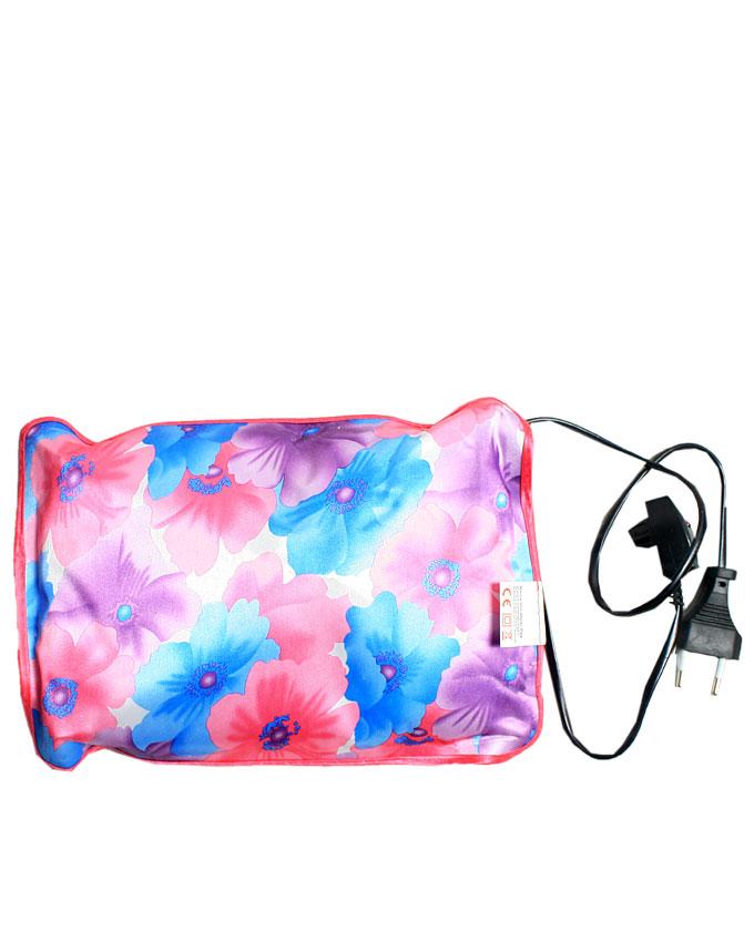 fabric multiflora - purple and pink   n6,000
