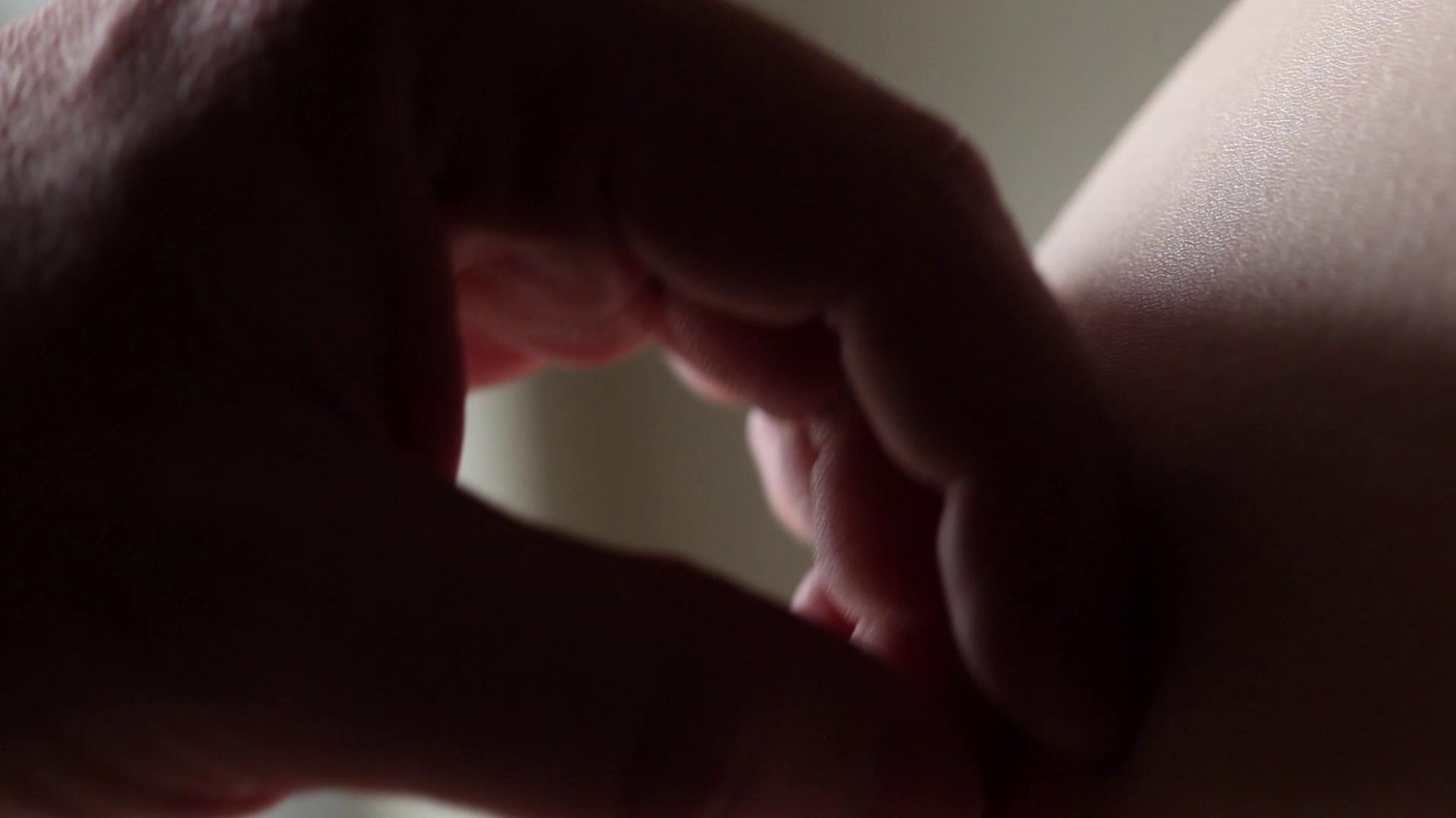 Loverbabies 1    projected video installation (video still)    2015