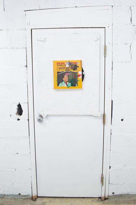 The Door Is Still Open To My Heart   Doug Cloninger  September 2015