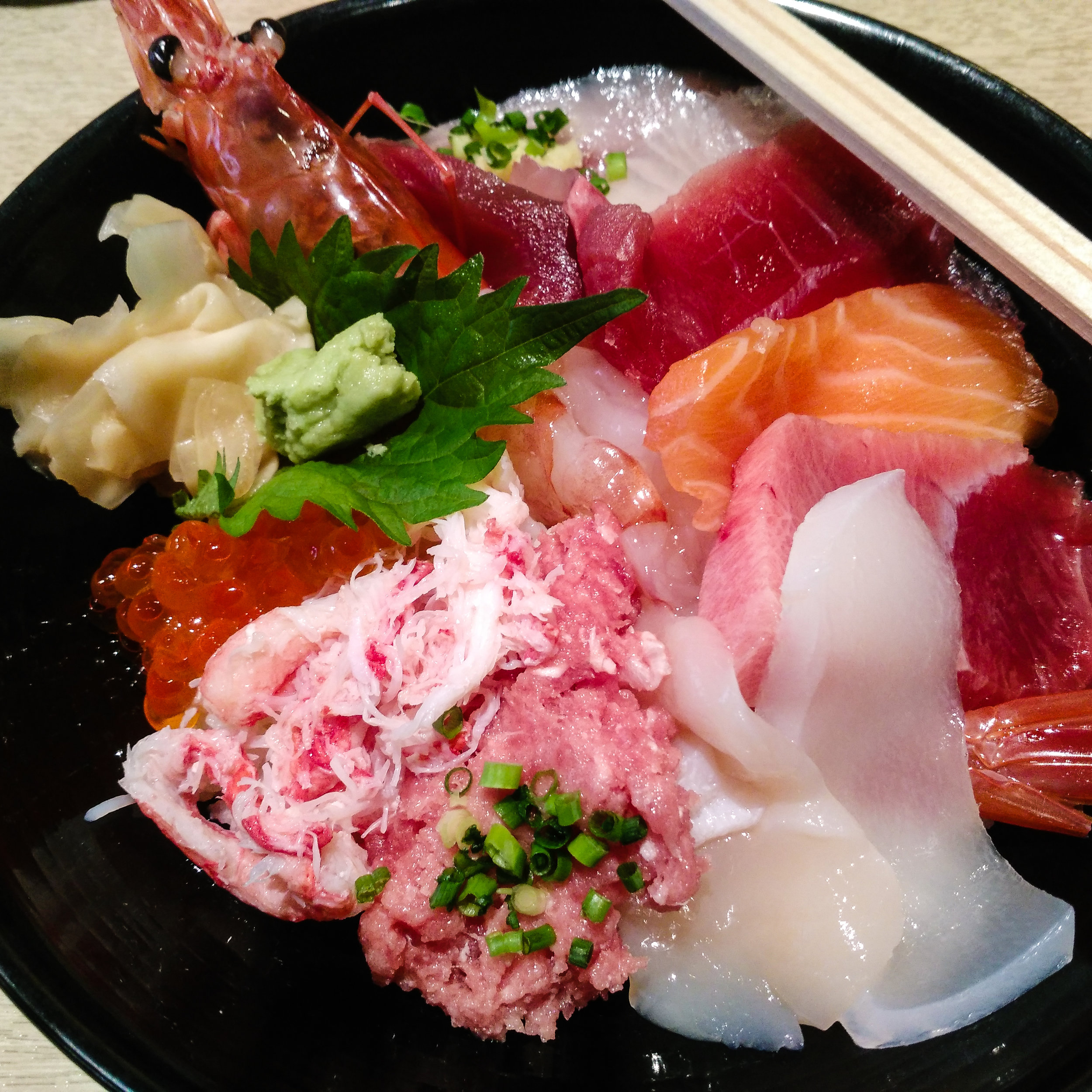 travel, work travel, pro cycling, Japan Cup, sushi, raw fish, gluten free, travel food allergies, travel food, travel healthy, food Japan
