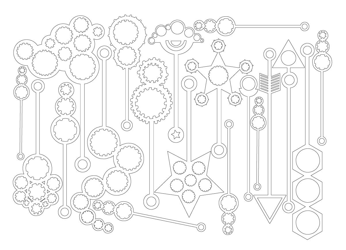 Bubble Wands!