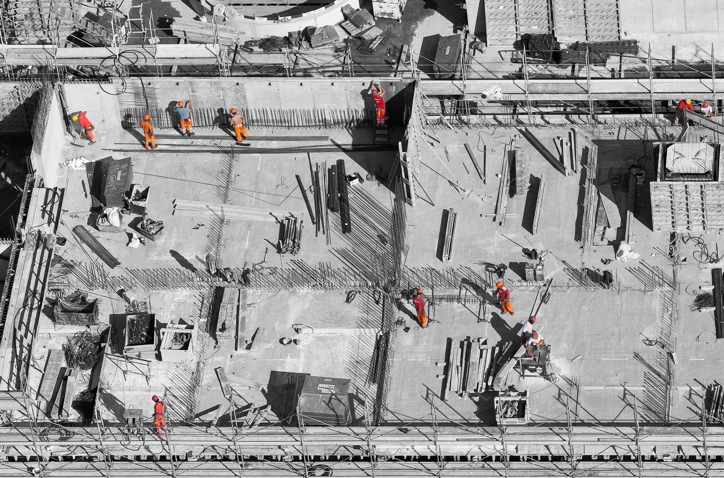 6success.com, Construction Website