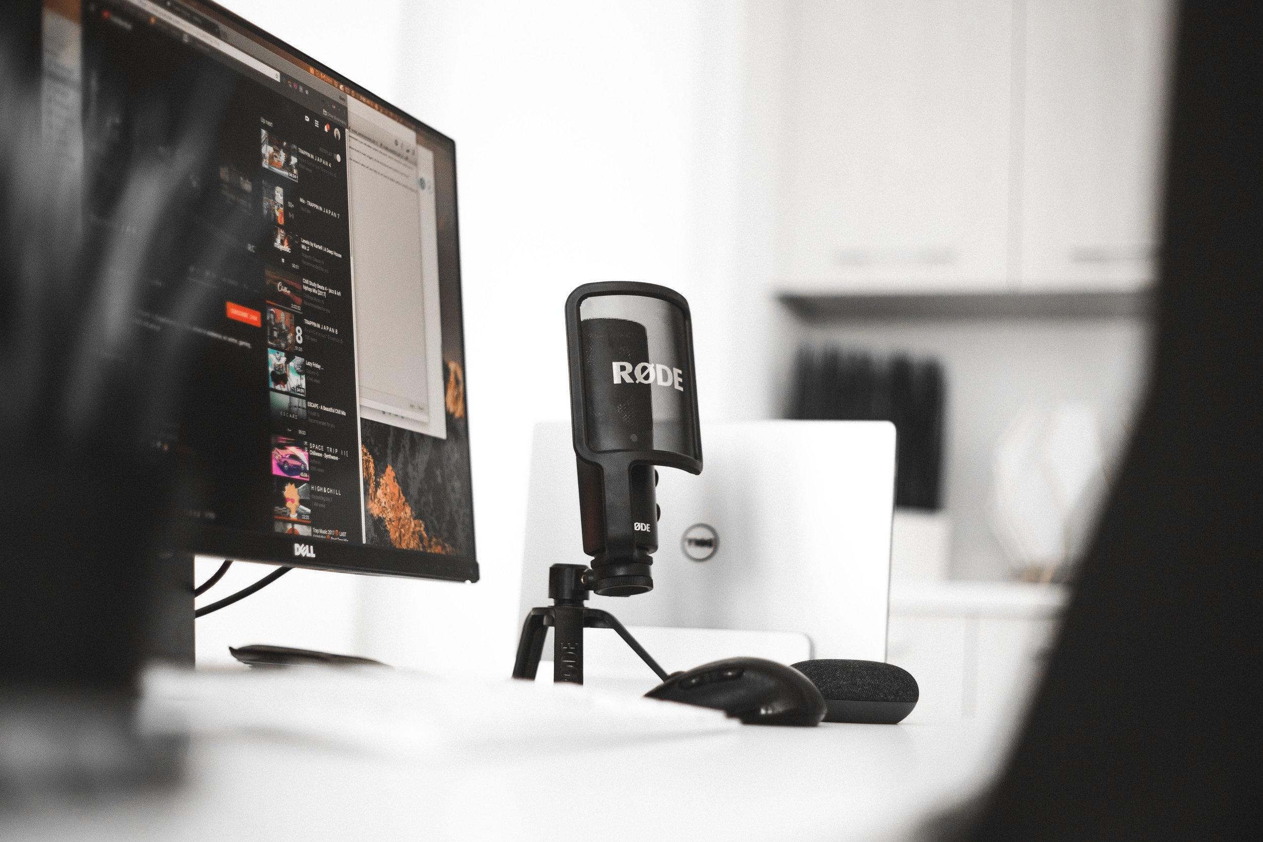 6success.com, Podcast Business