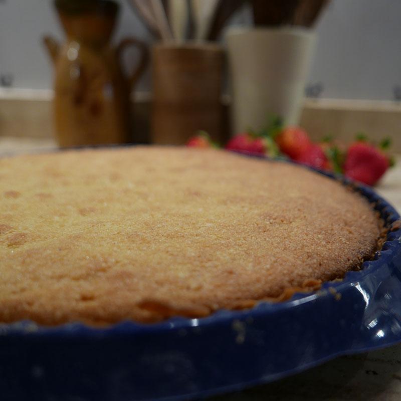 Strawberry Bakewell tart.jpg