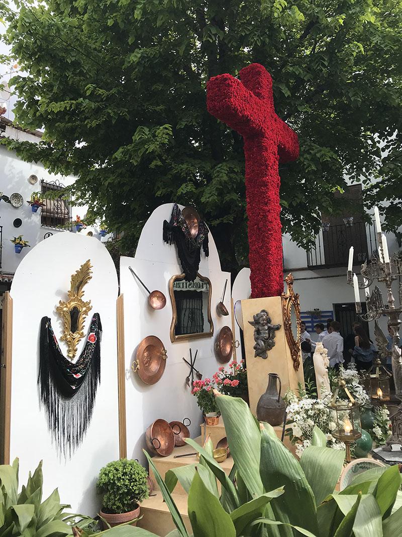 Dia de la Cruz_Granada