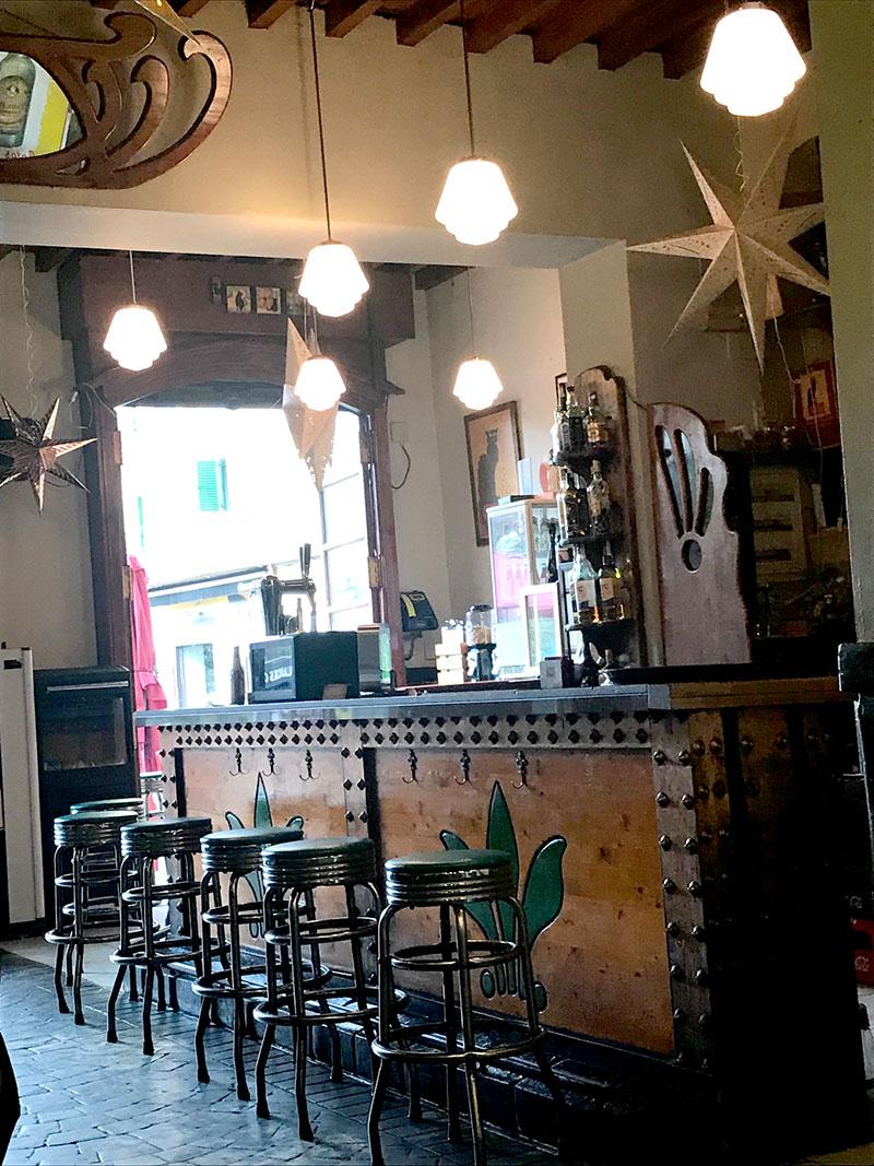 Cafe de Bruselas