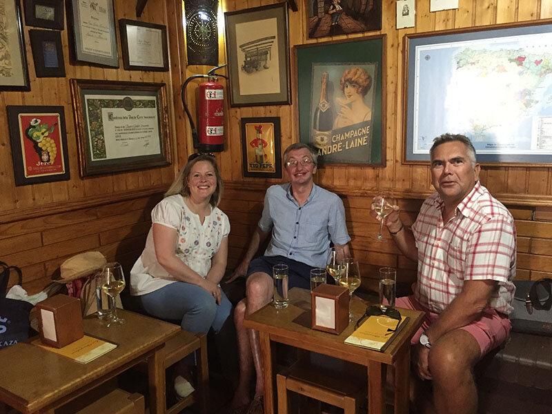 Casa de vinos_Granada