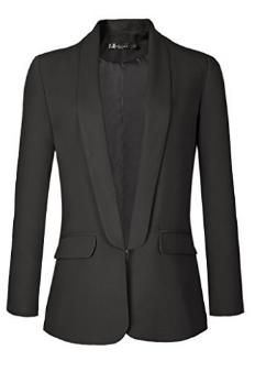 Shop  this blazer.