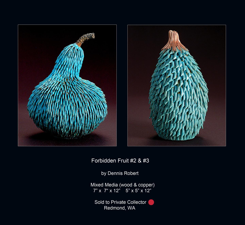 Dennis Robert-Forbidden Fruit.jpg