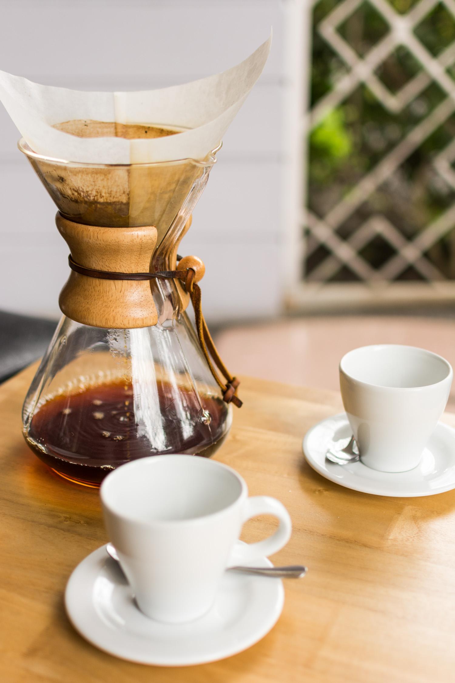 Cafeoteca, Costa Rica