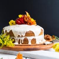 Recipe and photo c/o Minimalist Baker