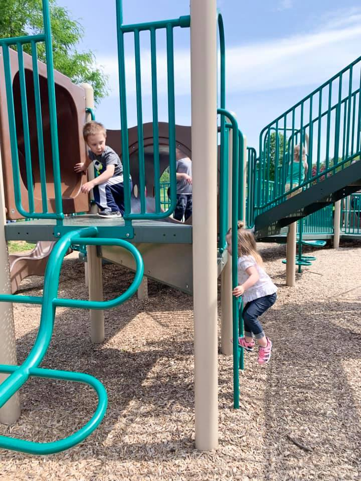 create a playdate group so you can plan playdates all summer long!
