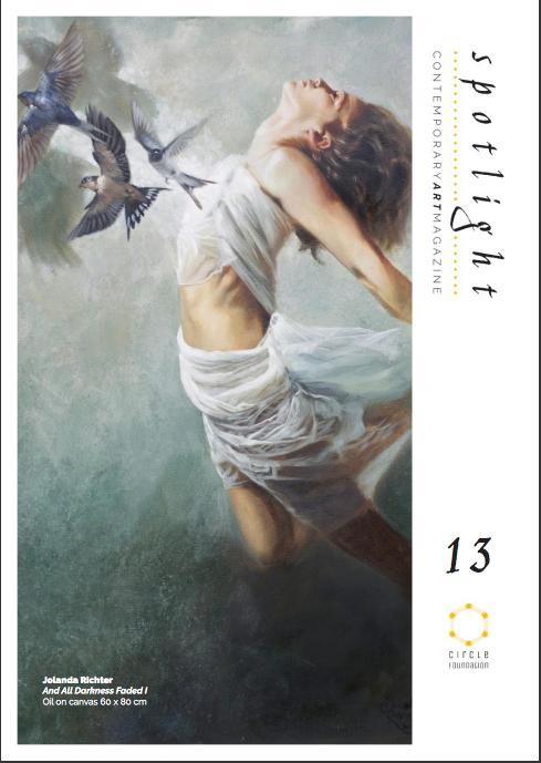 Spotlight 13